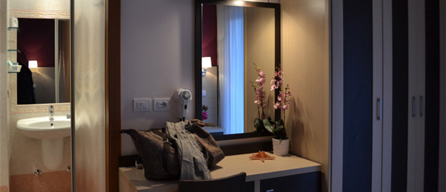 Hotel aldebaran riccione riviera adriatica italy for Hotel amati riccione prezzi